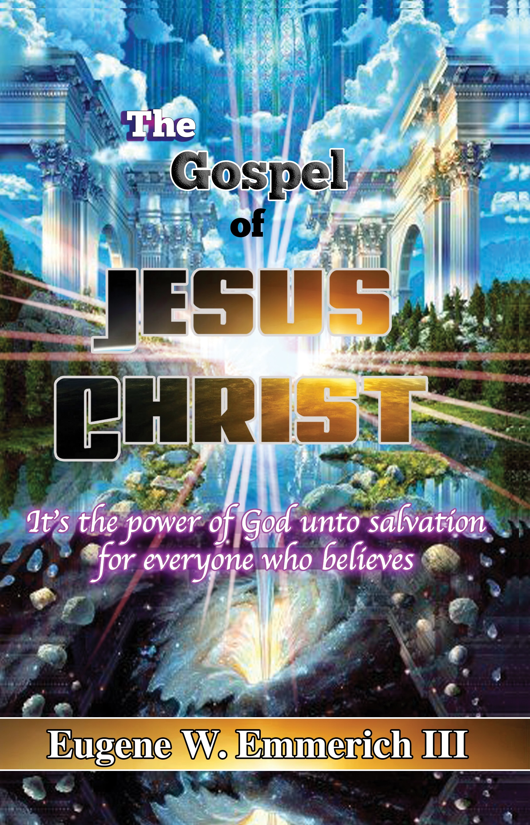 The Gospel of Jesus Christ
